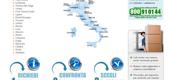 Imprese di trasloco  Aziende traslochi  Traslochi speciali.