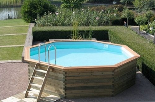 Piscine fuori terra sicurezza e idromassaggio for Suggerimenti per la costruzione della propria casa