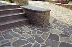 porfido esterno pavimentazione
