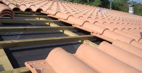ventilazione tetto